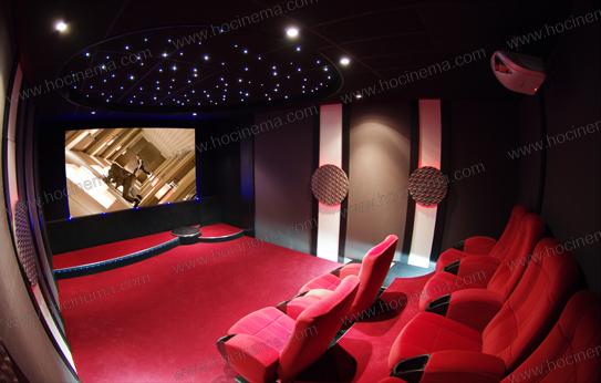 quand acoustique rime avec esthetique. Black Bedroom Furniture Sets. Home Design Ideas