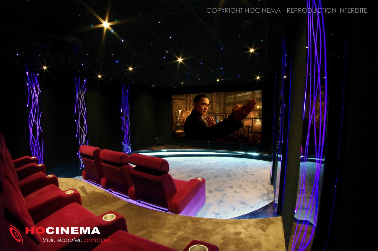Design construire sa salle de cinema 55 avignon se construire une salle de - Construire sa salle de cinema ...
