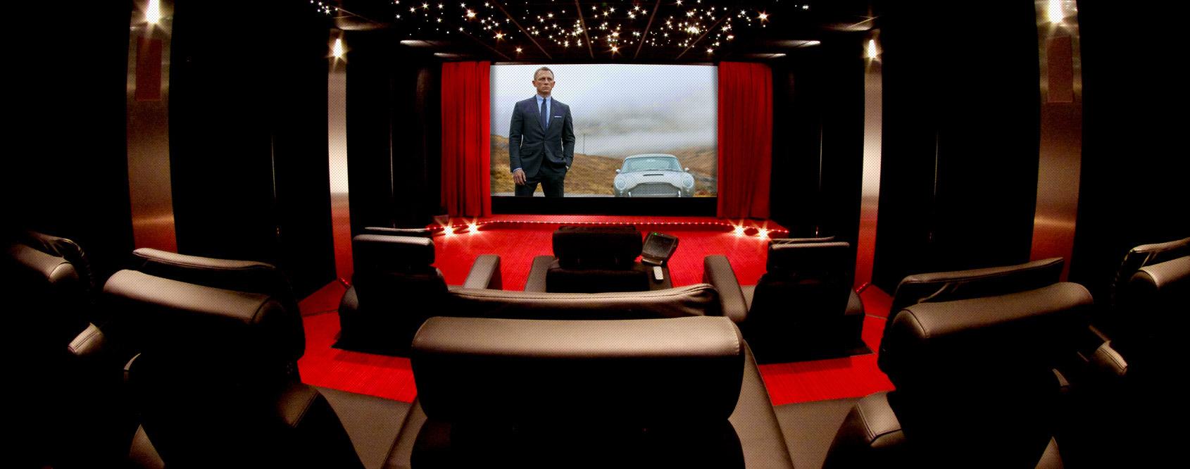 Bienvenue sur le blog officiel hocinema tout ce que vous for Cinema a la maison