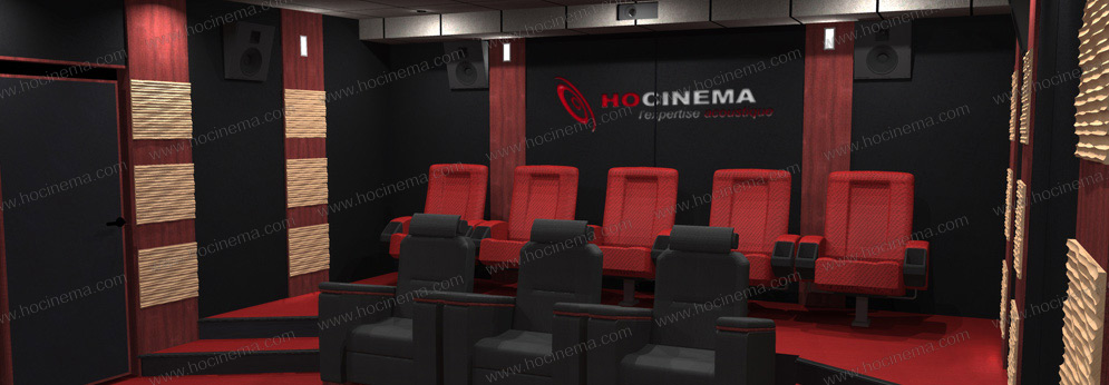 hocinema f te sa 450 me salle de cin ma priv e. Black Bedroom Furniture Sets. Home Design Ideas