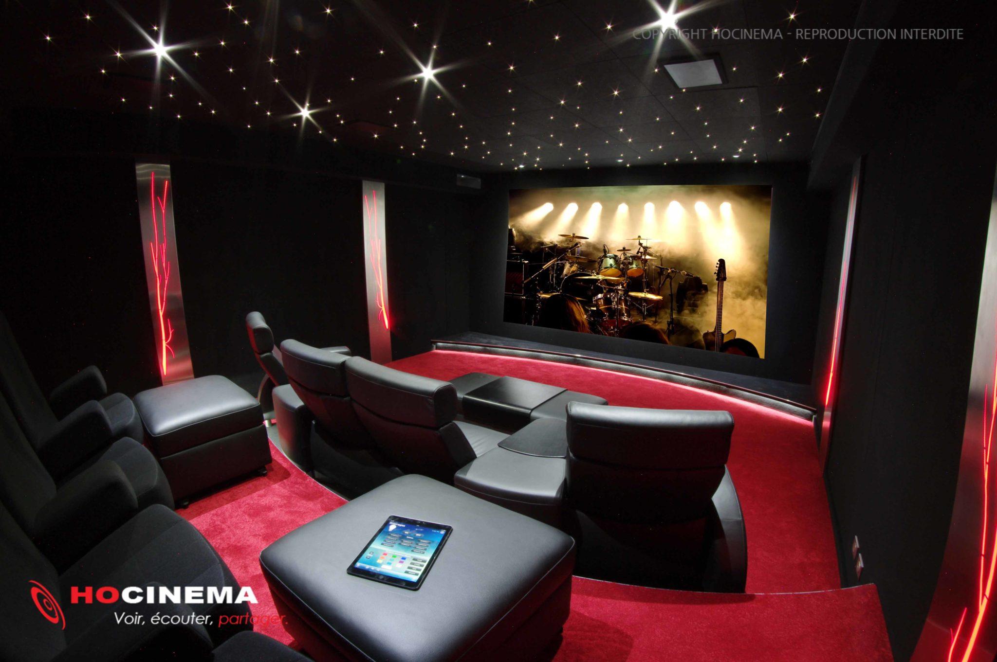 Cinema Prive Le Meilleur Moyen De Se Destresser