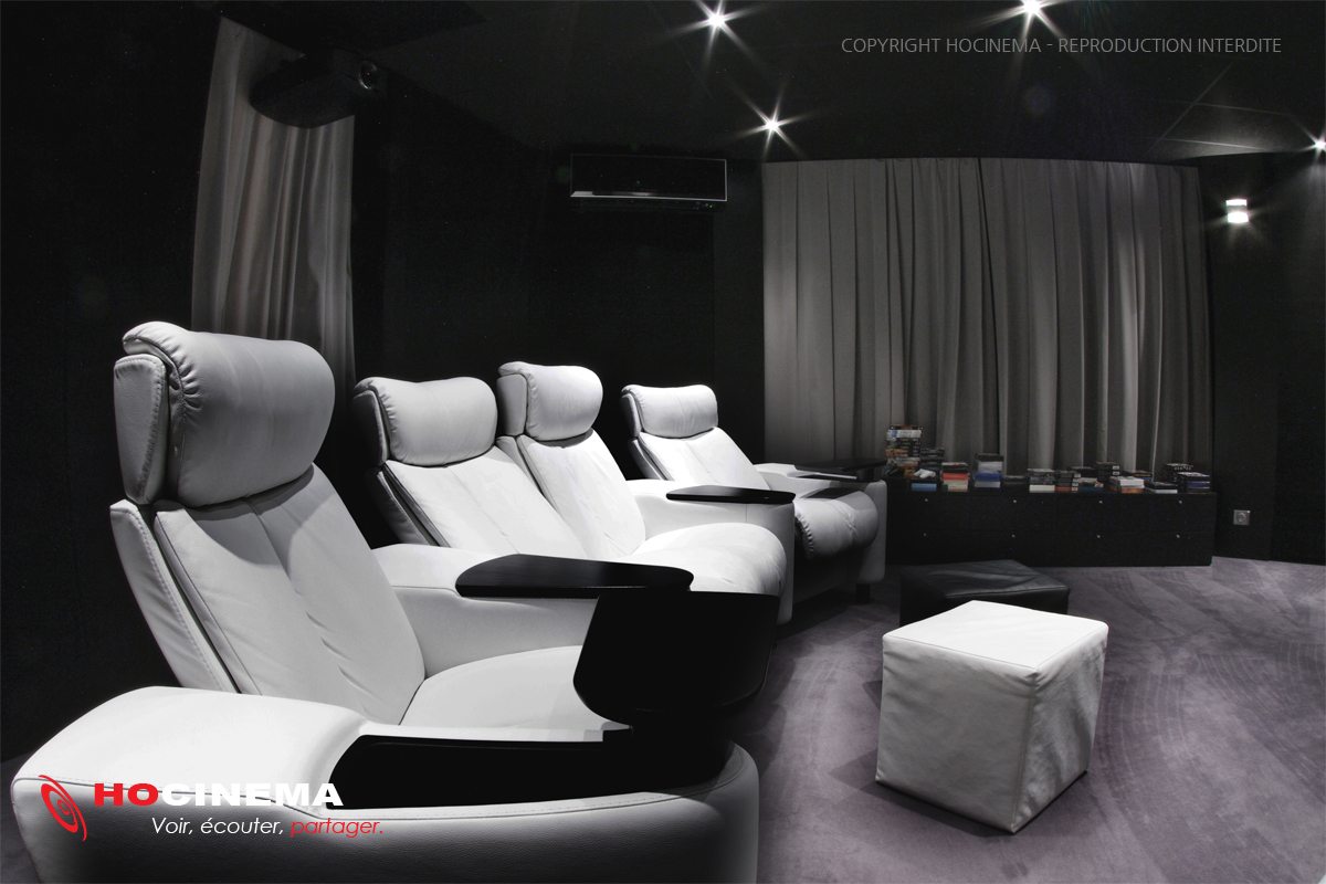 fauteuil cinema maison serpens 4. Black Bedroom Furniture Sets. Home Design Ideas