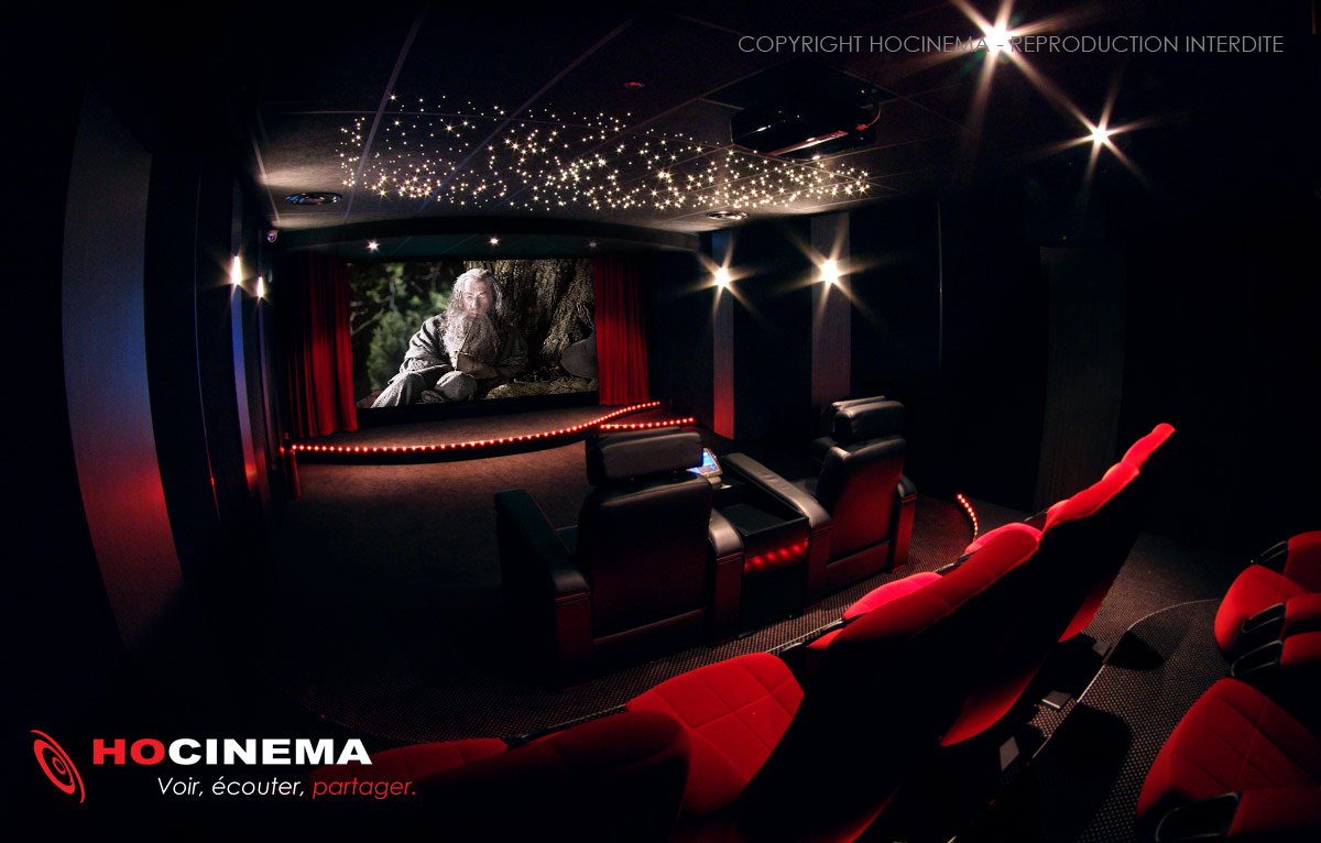 salle cinema maison et emplacements inattendus 2. Black Bedroom Furniture Sets. Home Design Ideas